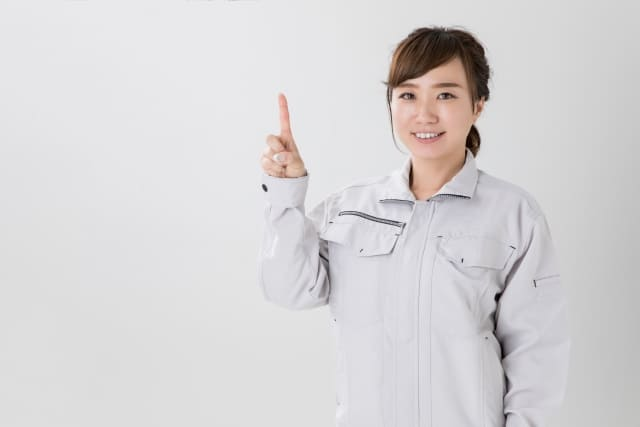 女性の一人暮らしで業者依頼が不安な方には、女性スタッフ在籍の業者がおすすめ