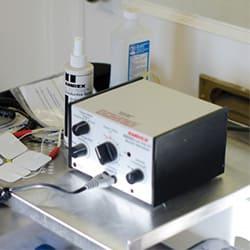 低周波・高周波治療器