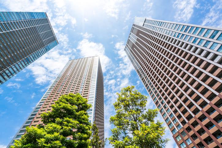 高層マンション、タワーマンションの場合は追加料金がかかることも