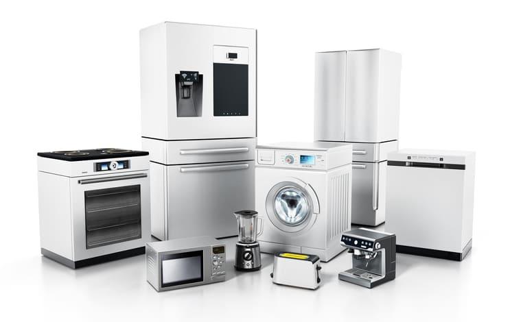 家電製品は5年以内が高価買取対象