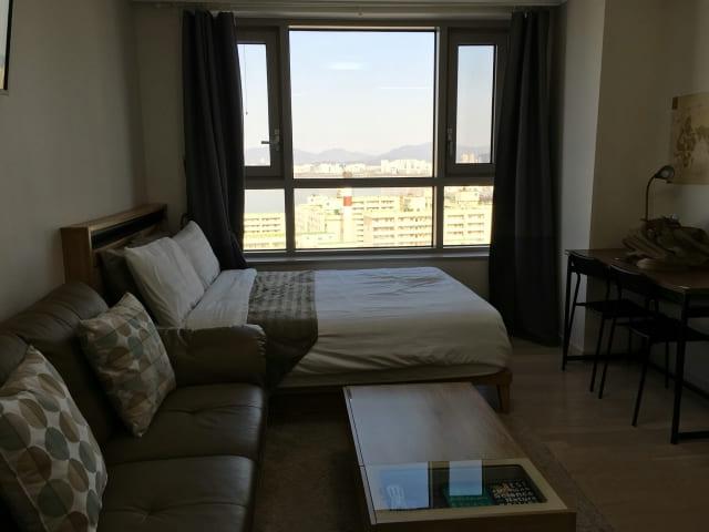 宝塚市でマンション住まい、1人暮らし、少量の物品しかないという方でもお任せください。
