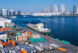 2,不用品回収・処分業界最安値。他社に負けない海外貿易などの販売ルート