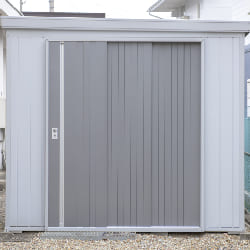 大阪市での食器棚の回収 case3
